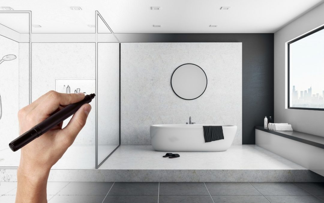Three Keys to Remember for a No-Stress Bathroom Remodel