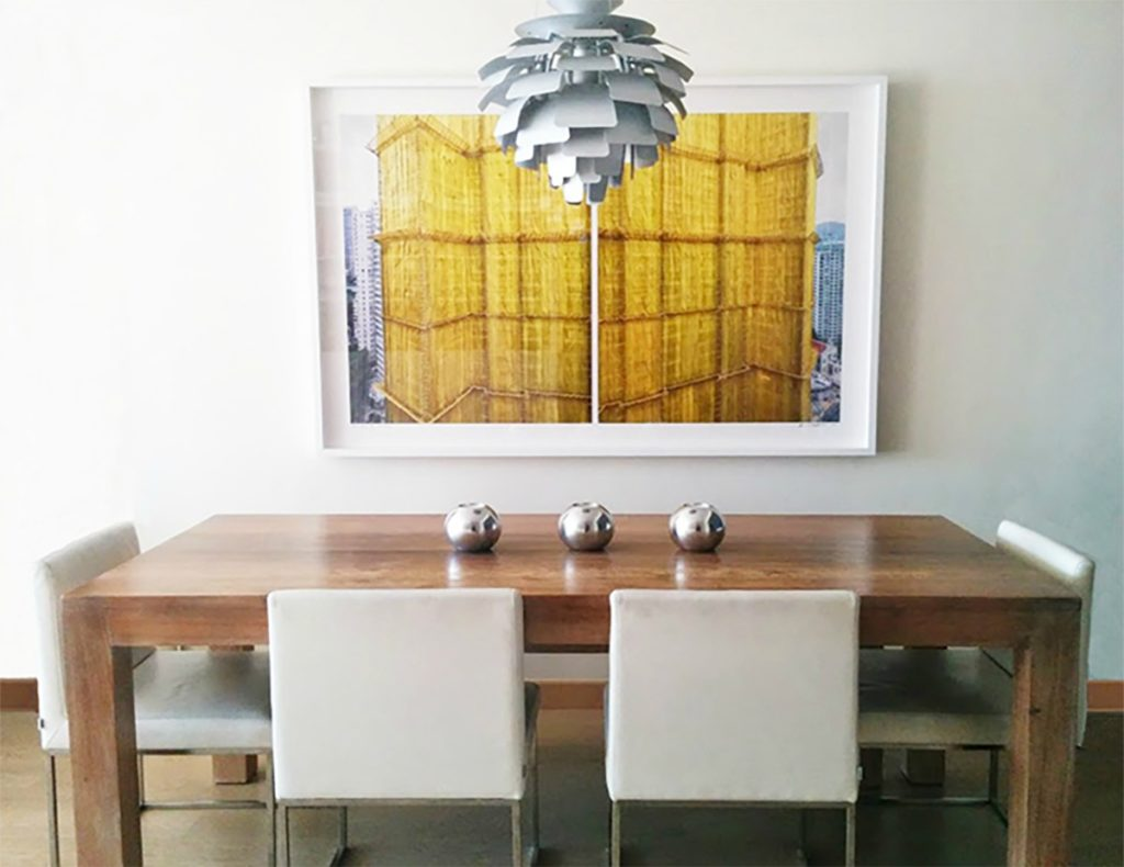 5 Design Tips for Making your Rental Apartment feel like Home