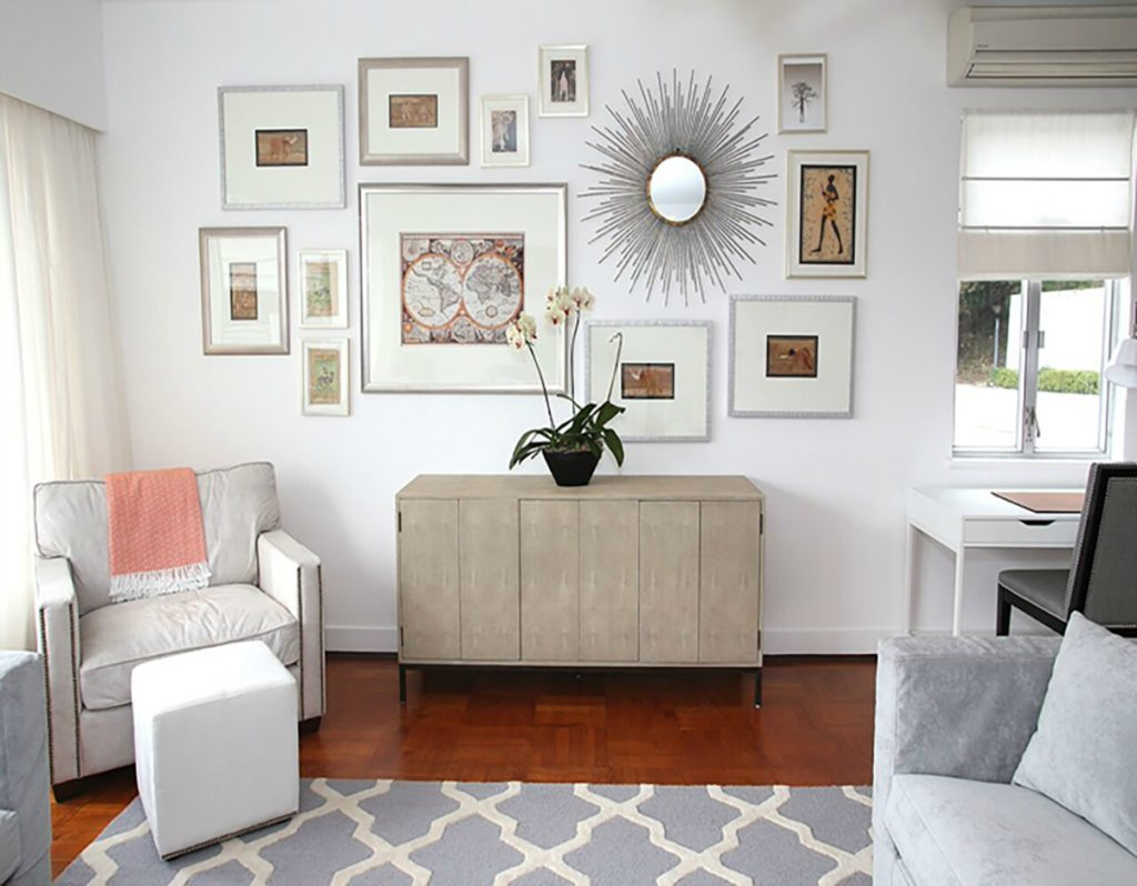DeMystifying Hanging Pictures