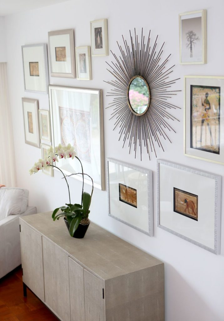 How to Make Your Home Look Like a Designer Put it Together