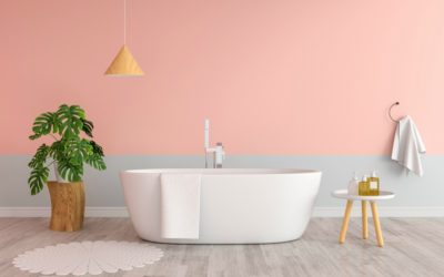 5 Easy (and Inexpensive) Ways to Update Your Bathroom