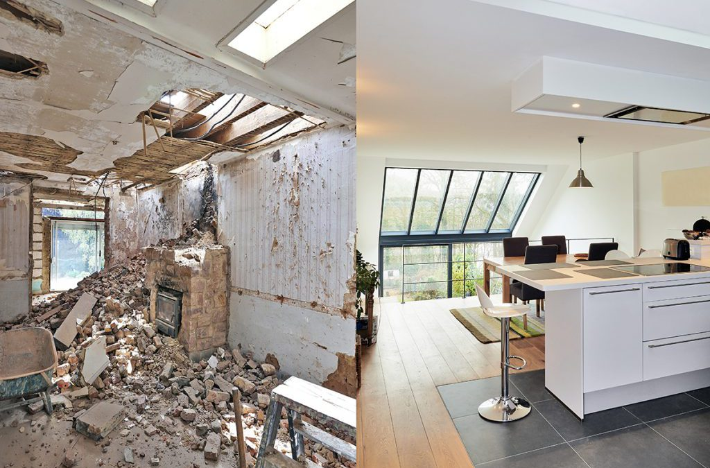 Must Read Advice Before You Renovate Your Kitchen!