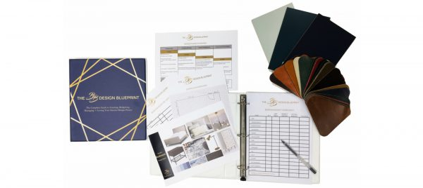 Blueprint Interior Design Course