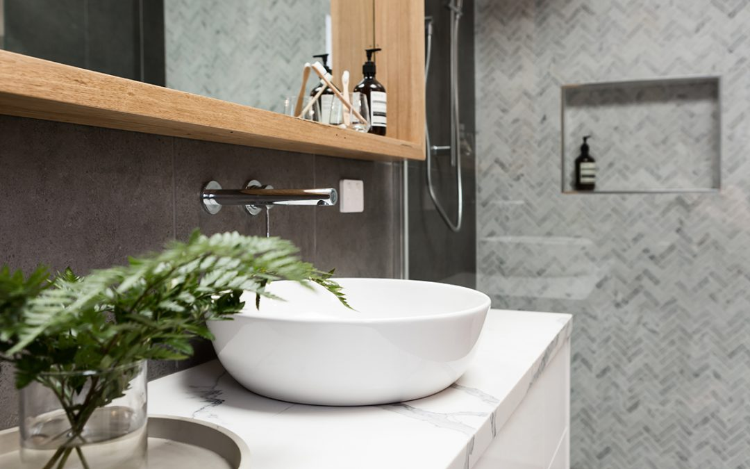 HOW TO PREPARE FOR A SUCCESSFUL BATHROOM REMODEL